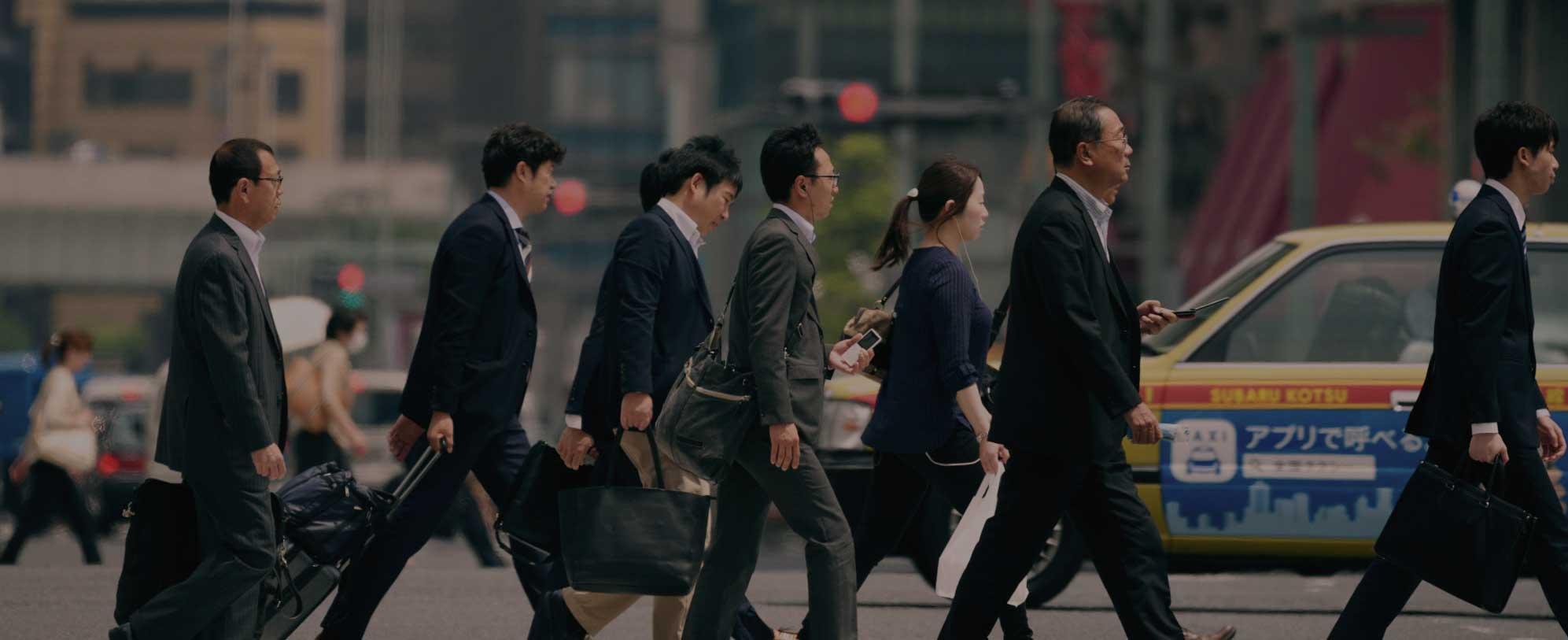 Япония дает разрешение на подработку иностранцам