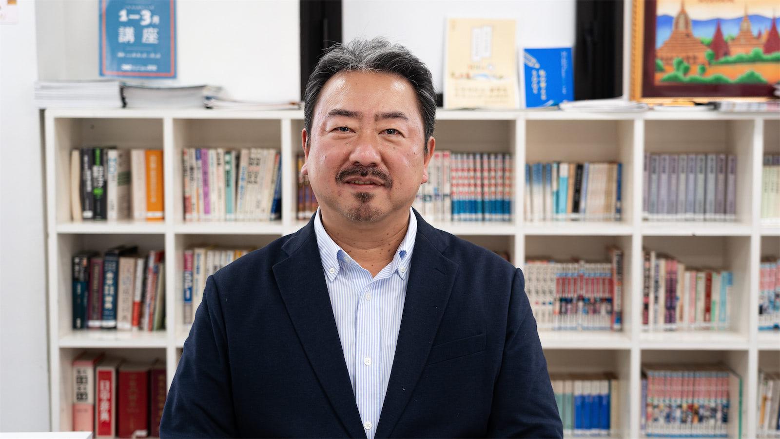 Школа японского языка IKUEI